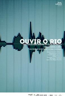 Ouvir o rio: Uma escultura sonora de Cildo Meireles online