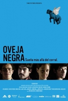 Oveja negra (aka Black Sheep) stream online deutsch