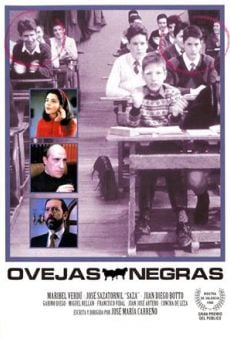 Ovejas negras online streaming