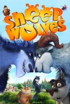 Ver película Ovejas y lobos