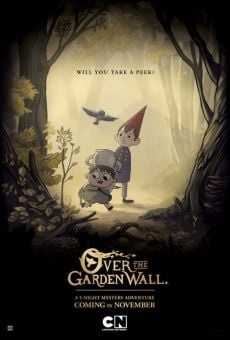 Over the Garden Wall on-line gratuito