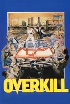 Ver película Overkill