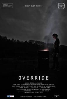 Watch Override online stream