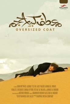 Ver película Oversized Coat
