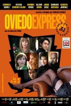 Ver película Oviedo Express