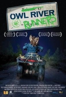 Ver película Owl River Runners