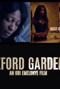 Oxford Gardens online kostenlos