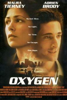 Ver película Oxygen