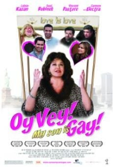 Película: Oy Vey! My Son Is Gay!!