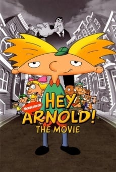 Hey Arnold! The Movie online