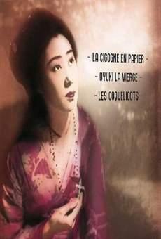 Ver película Oyuki, la virgen
