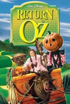 Return to Oz on-line gratuito