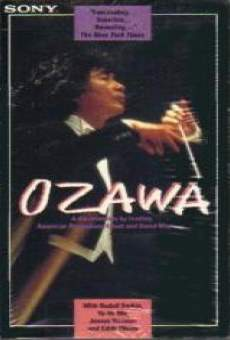 Ver película Ozawa
