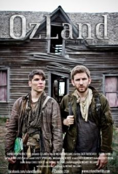 OzLand online streaming