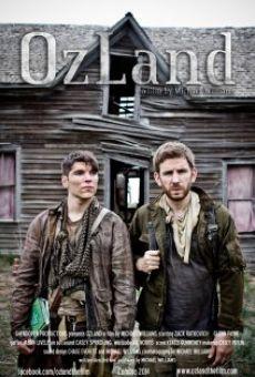 Ver película OzLand
