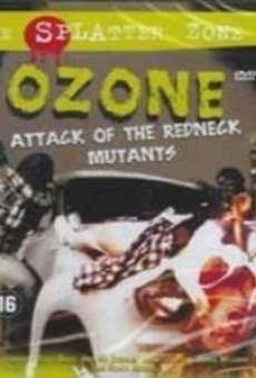Película: Ozone! Attack of the Redneck Mutants