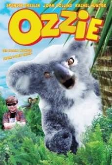 Ver película Ozzie el koala