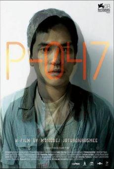 Ver película P-047