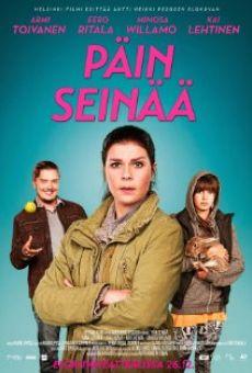 Ver película Päin seinää
