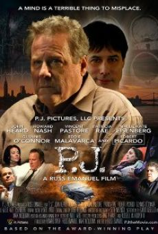 P.J. on-line gratuito
