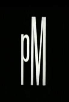 Ver película P.M.