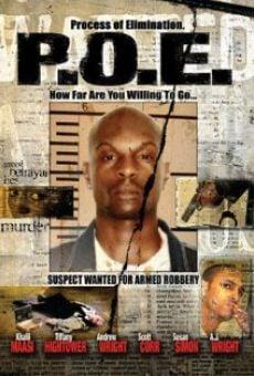 Ver película P.O.E.