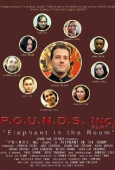 P.O.U.N.D.S. Inc. Part II: Elephant in the Room online free