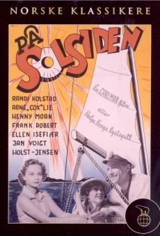 Ver película På solsiden