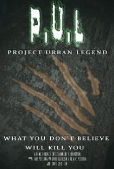 P.U.L: Project Urban Legend online