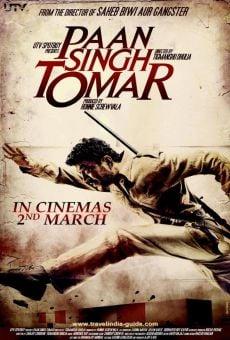 Ver película Paan Singh Tomar