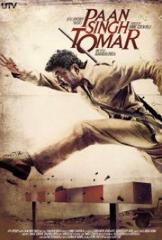 Película: Paan Singh Tomar