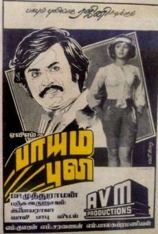 Ver película Paayum Puli