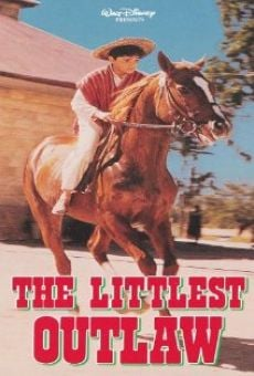 The Littlest Outlaw on-line gratuito