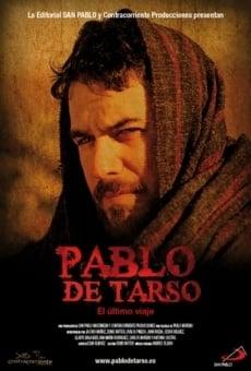 Ver película Pablo de Tarso: El último viaje