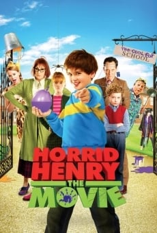 Horrid Henry: The Movie on-line gratuito