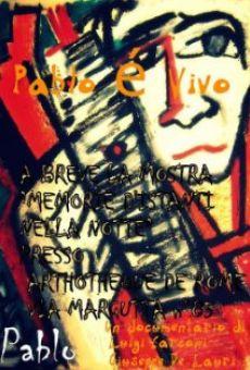Pablo é Vivo