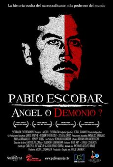 Pablo Escobar, ángel o demonio on-line gratuito