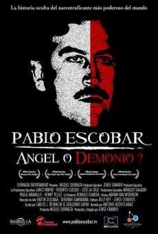 Ver película Pablo Escobar, ángel o demonio