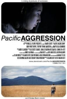 Ver película Pacific Aggression