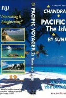 Ver película Pacific Voyager 2: The Islands of Fiji