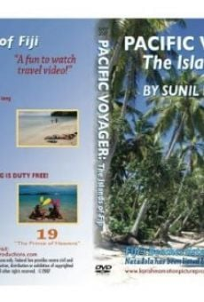 Ver película Pacific Voyager: The Islands of Fiji