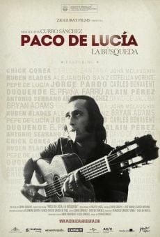 Paco de Lucía: la búsqueda gratis