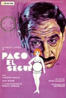 Ver película Paco, el seguro