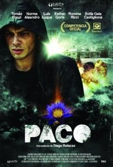 Ver película Paco