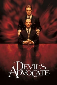 The Devil's Advocate on-line gratuito