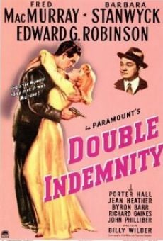 Double Indemnity on-line gratuito