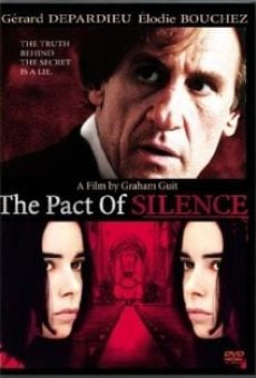 Ver película Pacto de silencio