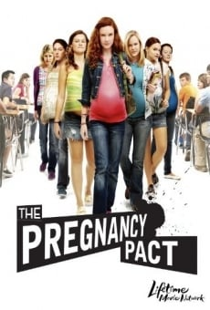The Pregnancy Pact on-line gratuito