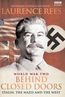 World War II: Behind Closed Doors. en ligne gratuit