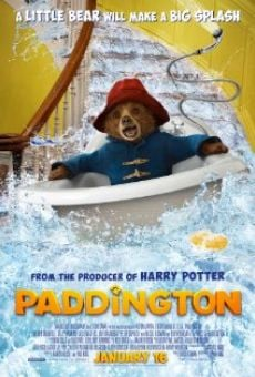 Paddington on-line gratuito